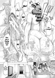 [Kizaru] HIDA-SHIBORI -Monmon Muchi Oba Body- | The Meat Wall Squeeze -With Thick Milf Bodies- [English] #62