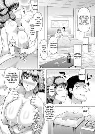 [Kizaru] HIDA-SHIBORI -Monmon Muchi Oba Body- | The Meat Wall Squeeze -With Thick Milf Bodies- [English] #63