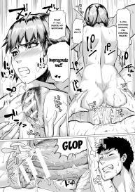 [Kizaru] HIDA-SHIBORI -Monmon Muchi Oba Body- | The Meat Wall Squeeze -With Thick Milf Bodies- [English] #82