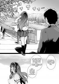 Ane wa Oyaji ni Dakareteru 2 | My Sister Sleeps With My Dad 2 [English] uncensored #10