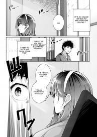 Ane wa Oyaji ni Dakareteru 2 | My Sister Sleeps With My Dad 2 [English] uncensored #38