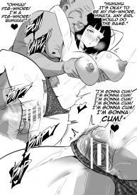 [Merkonig] Wenching 1 Censored #13