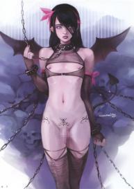 Eight Million Halls (Chawanmushi) Elf to Devil [Digital] #9