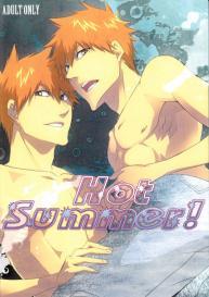 [Gyoukou (Rioka Masaki)] Hot Summer! (Bleach) [Chinese] #1