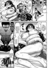 [Urasazan (Minamino Sazan)] Oyako Nakayoku | A Parent And Child That Gets Along (Fate/Grand Order) [English] [Hive-san] #15